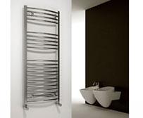 Chrome Electric Heated Towel Rails