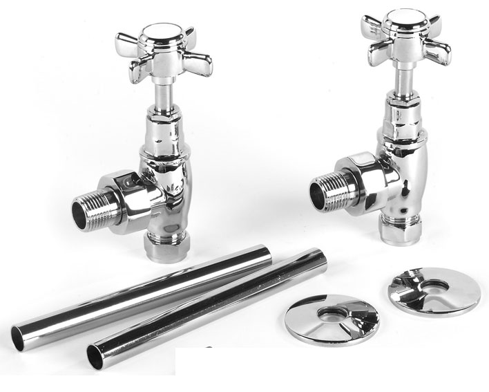 CH Designs Radiator Valves & Accessories