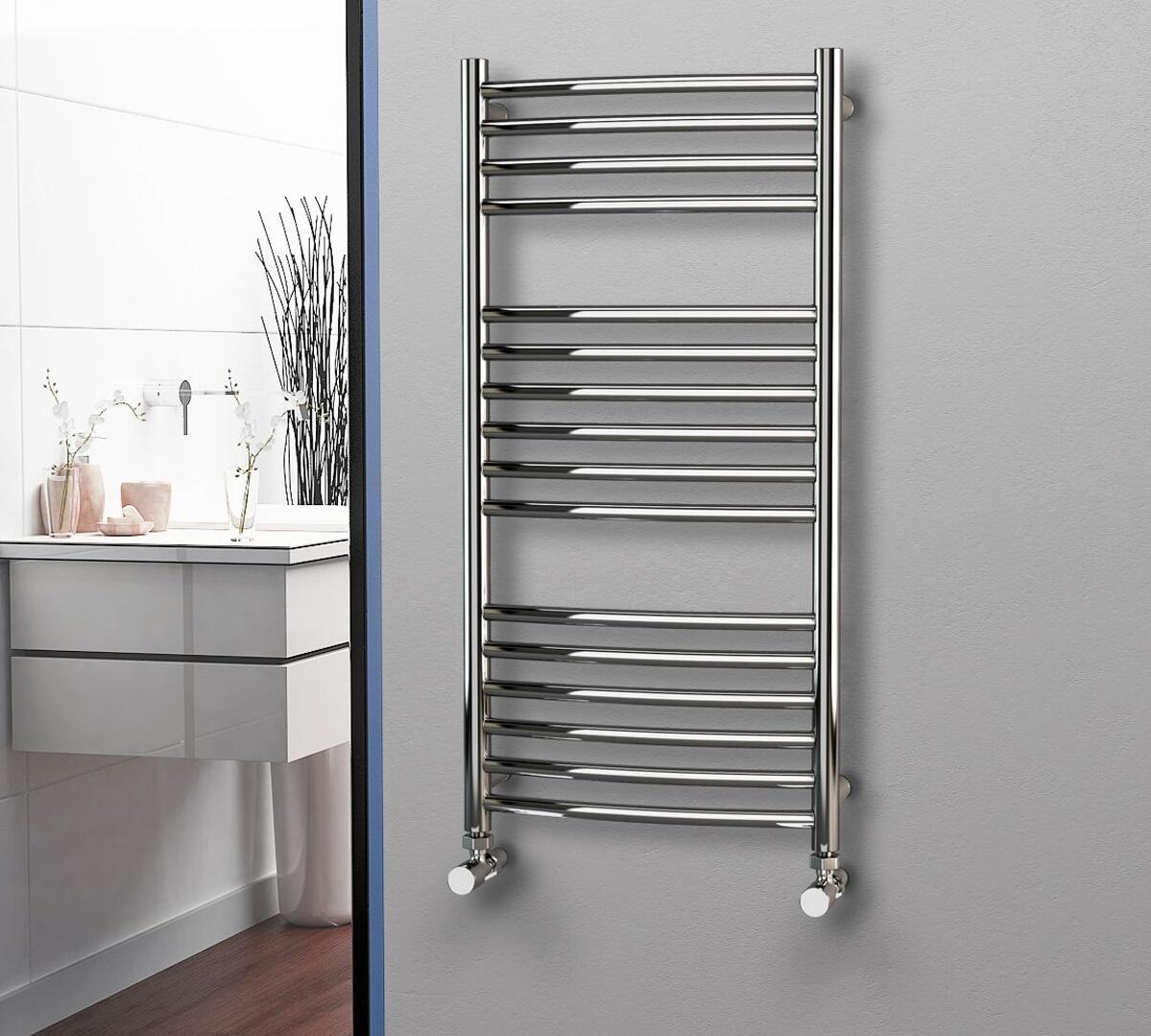 Steel heating radiators: types, characteristics and advantages of batteries 5