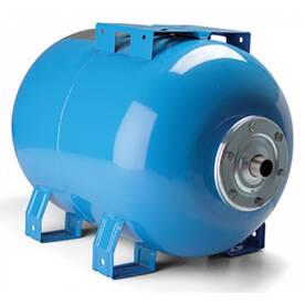 Zilmet Ultra Pro Expansion Vessel with interchangeable membrane