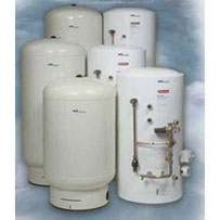 Indirect Solar Hot Water Cylinders