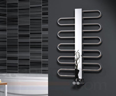 Reina Dynamic Stainless Steel Radiators