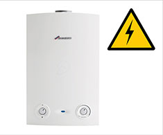 Electric Only Boilers