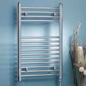 Electric Ladder Heated Towel Rails