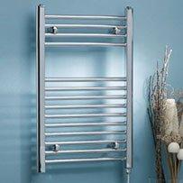 Electric Ladder Heated Towel Rails