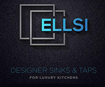 ELLSI Designer Sinks & Taps
