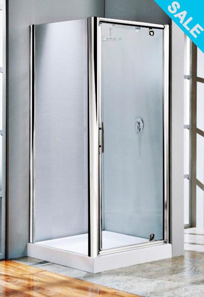 Shower Enclosure & Shower Tray Sale