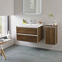 Hudson Reed Bathroom Furniture