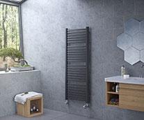 Eucotherm Towel Rails
