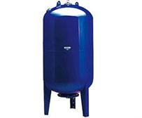 Cold Water Accumulators