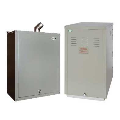 External Oil Boilers