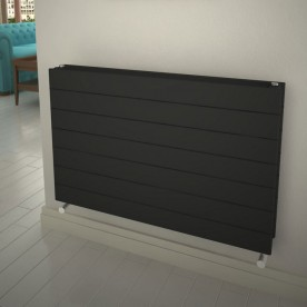 Anthracite Horizontal Designer Radiators