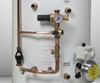 GAH Boilers