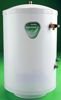 Gledhill Direct Cylinder