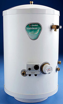 Gledhill Indirect Cylinder