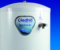 Gledhill Cylinders