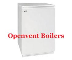 Grant UK Open Vent Boilers