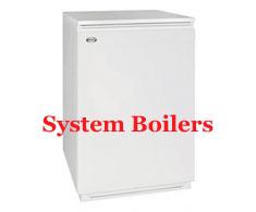 Grant UK System Boilers