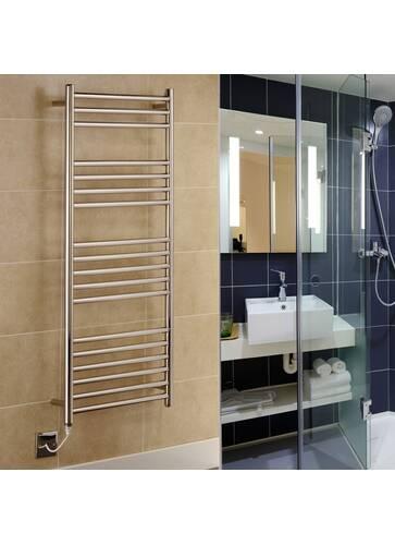 TradeRad Stainless Steel Towel Rails