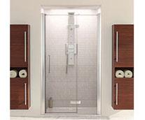 Hinge Shower Doors