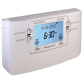 Central Heating Programmers & Time Switches