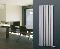 Eastgate Sheer Plus Designer Radiators