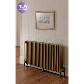 Custom Painted Vertical Column Radiators