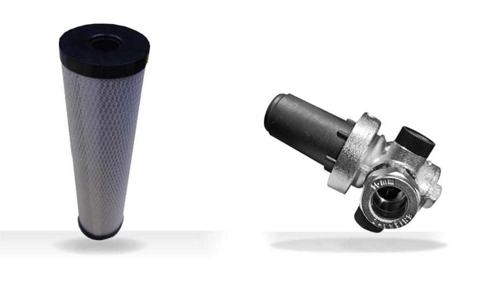 INTU Filters & Accessories