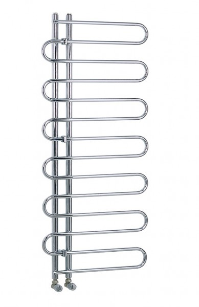 Reina Jesi Designer Heated Towel Rail