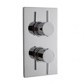 Concealed Shower Valves