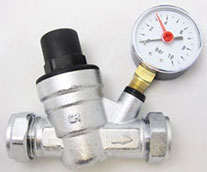 Central Heating Keys and Accessories