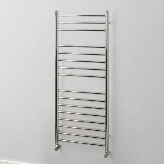 Stainless Steel Ladder Heated Towel Rails