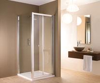 Manhattan Showers