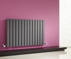 Eastgate Eben Flat Tube Radiators