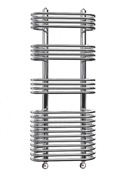 Reina Mirus Designer Heated Towel Rail