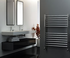 Ladder Heated Towel Rails