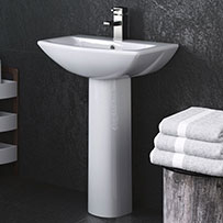 Premier Bathrooms Basins