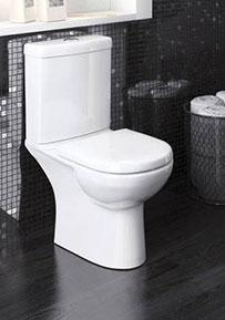 Premier Bathroom Toilets