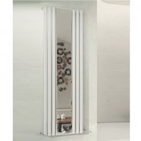 Mirror Vertical Designer Radiators