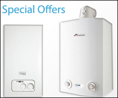 Open Vent Heat Only Gas Boilers