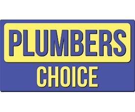 Plumbers Choice