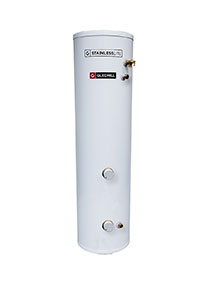 Gledhill Direct Unvented Cylinders