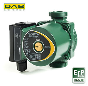 DAB Central Heating Controls