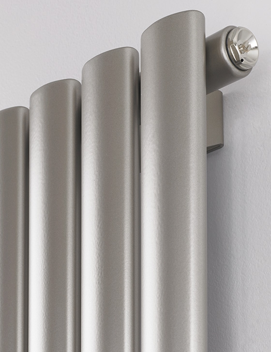 Platinum Vertical Designer Radiators