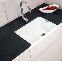 RAK Ceramics Kitchen Sinks