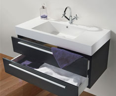 Shop By Bathroom Furniture Ranges