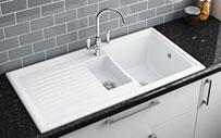 Reginox Ceramic Kitchen Sinks