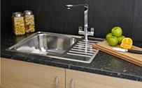 Reginox Stainless Steel Kitchen Sinks