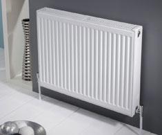 Central Heating Radiators