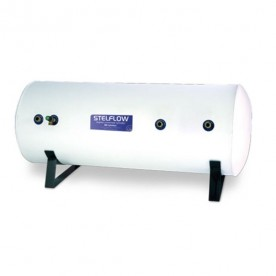 Indirect Unvented Hot Water Cylinders